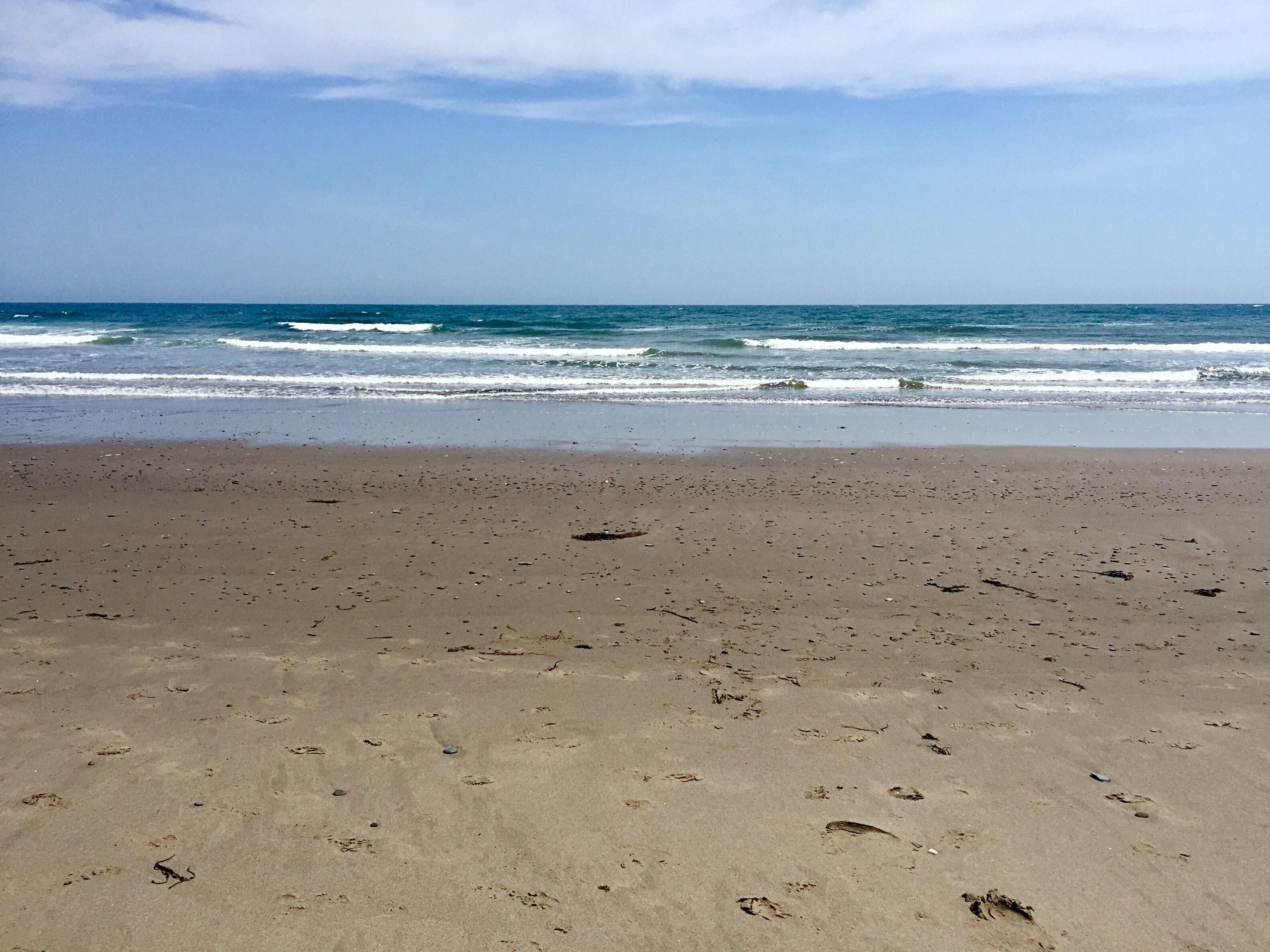 beach | Rourou